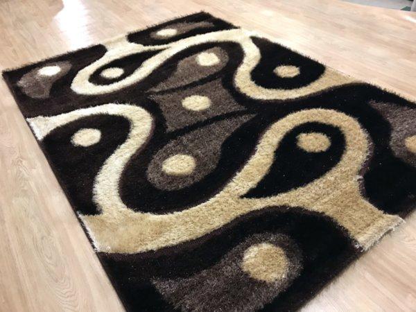килим шаги екстра 5095 беж